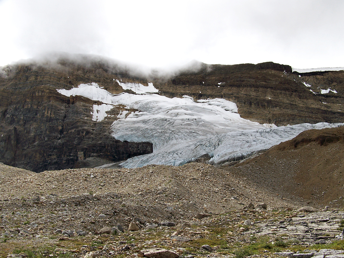 Just another glacier :)