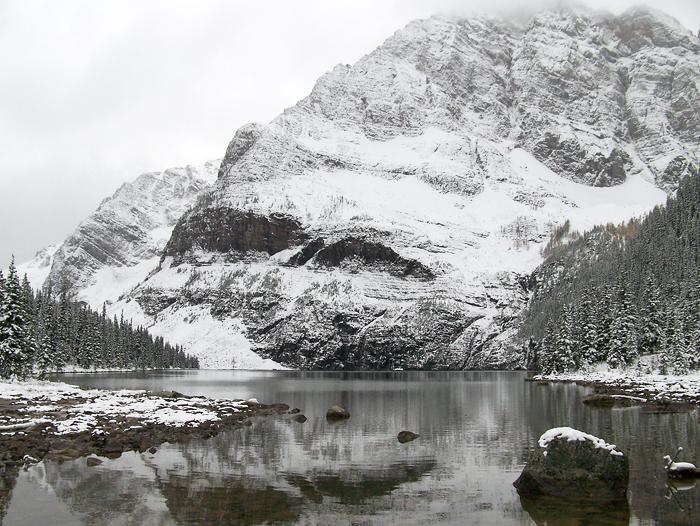 Lower Twin Lake